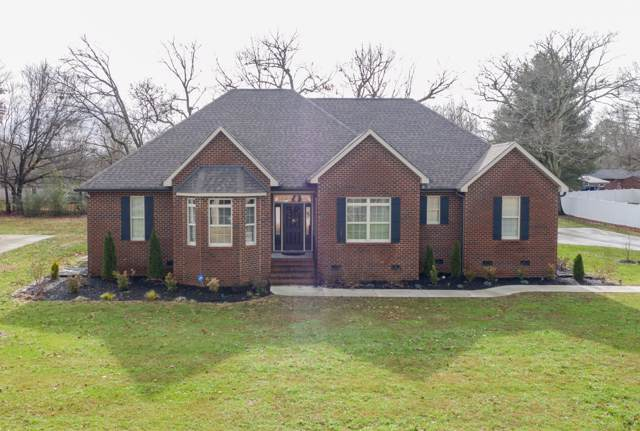 503 Settlers Trace, Tullahoma, TN 37388 (MLS #RTC2111843) :: Nashville on the Move