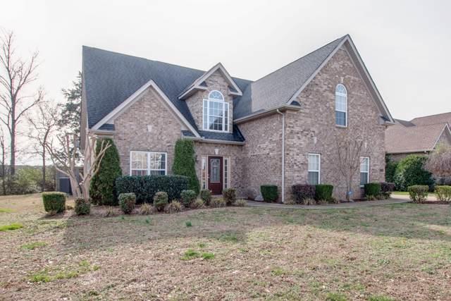 1912 Walking Dr, Murfreesboro, TN 37130 (MLS #RTC2111845) :: John Jones Real Estate LLC
