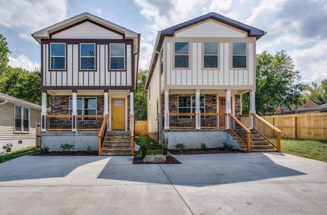 1004B E Old Hickory Blvd, Madison, TN 37115 (MLS #RTC2111850) :: Katie Morrell | Compass RE