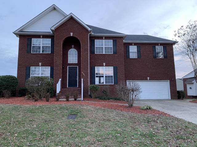 3001 Summercrest Trl, Antioch, TN 37013 (MLS #RTC2111864) :: The Milam Group at Fridrich & Clark Realty