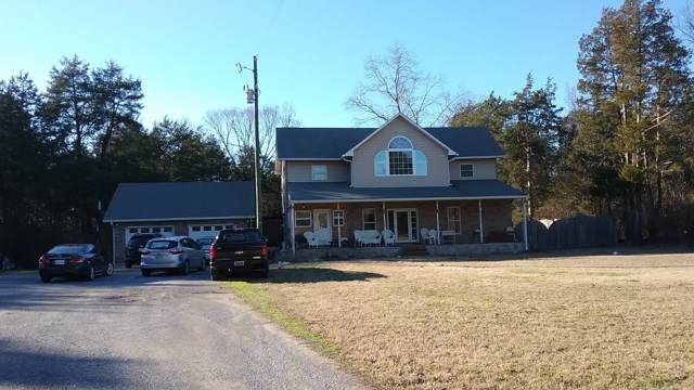 280 Walnut Grove Rd, Lebanon, TN 37090 (MLS #RTC2111881) :: Black Lion Realty