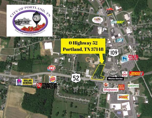 0 Highway 52, Portland, TN 37148 (MLS #RTC2111905) :: CityLiving Group