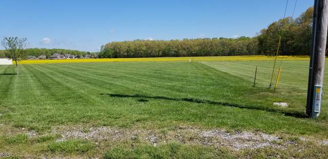 0 Hunter's Landing, Manchester, TN 37355 (MLS #RTC2111928) :: FYKES Realty Group