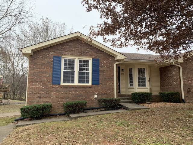 3066 Woody Ln, Clarksville, TN 37043 (MLS #RTC2111935) :: Village Real Estate
