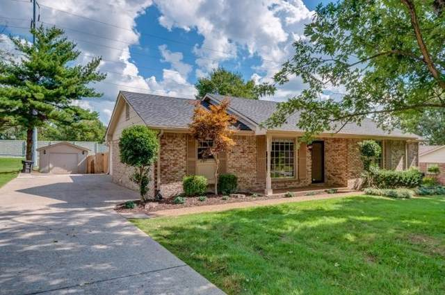 113 Pebble Creek Rd, Franklin, TN 37064 (MLS #RTC2111962) :: Armstrong Real Estate