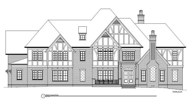 9287 Fordham Dr (Lot #56), Brentwood, TN 37027 (MLS #RTC2111969) :: Nashville on the Move