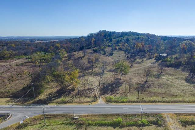 1691 31E Hwy, Gallatin, TN 37066 (MLS #RTC2111970) :: CityLiving Group