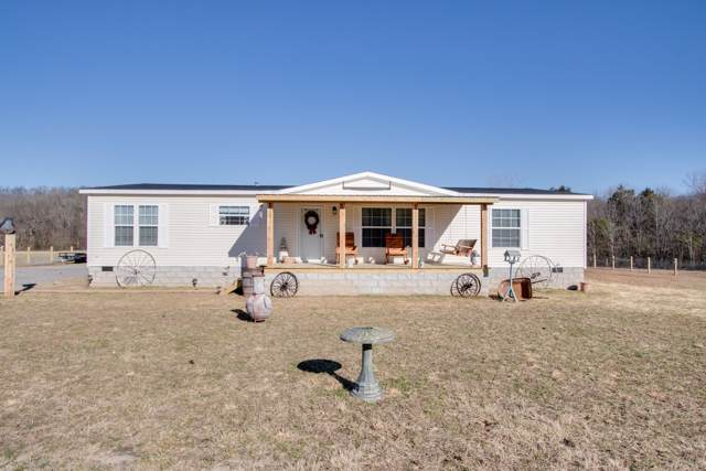 56 Sp Mcclanahan Rd, Watertown, TN 37184 (MLS #RTC2111980) :: Nashville on the Move