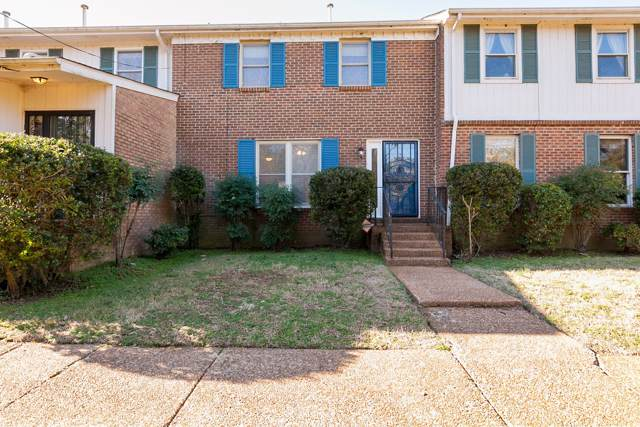 4001 Anderson Rd Unit D75 D75, Nashville, TN 37217 (MLS #RTC2111984) :: REMAX Elite