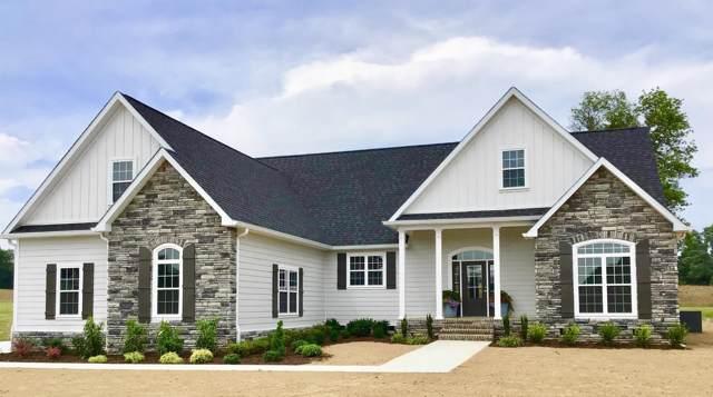 144 Stone Creek Blvd, Mc Minnville, TN 37110 (MLS #RTC2111985) :: Hannah Price Team