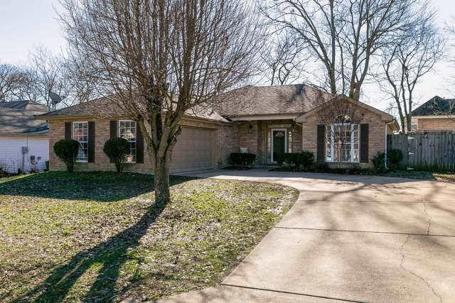 2235 Joann Dr, Spring Hill, TN 37174 (MLS #RTC2111995) :: John Jones Real Estate LLC