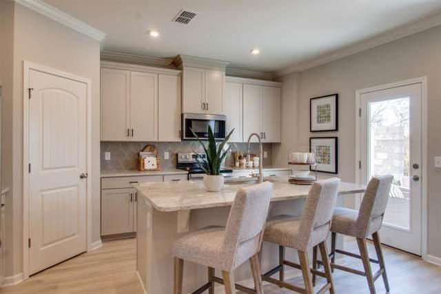 3211 Brookberry Lane (Lot 14), Murfreesboro, TN 37129 (MLS #RTC2112001) :: Team Wilson Real Estate Partners