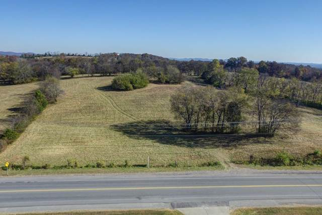 168 Airport Rd, Gallatin, TN 37066 (MLS #RTC2112007) :: John Jones Real Estate LLC