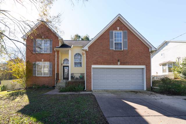 4568 Raccoon Trl, Hermitage, TN 37076 (MLS #RTC2112045) :: Team Wilson Real Estate Partners