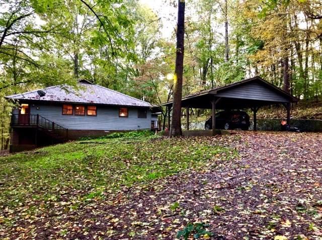 1988 Hidden Hills Rd, Pulaski, TN 38478 (MLS #RTC2112050) :: Nashville on the Move