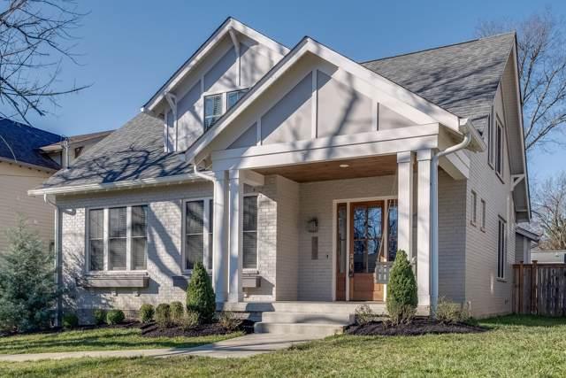 2509B Natchez Trce, Nashville, TN 37212 (MLS #RTC2112076) :: Ashley Claire Real Estate - Benchmark Realty