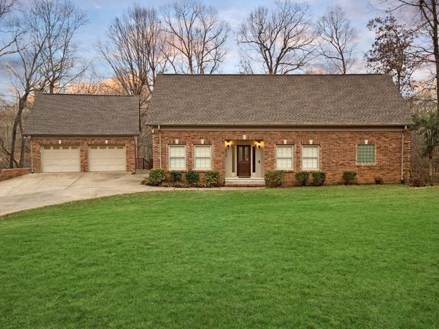 210 Kimberly Dr, Dickson, TN 37055 (MLS #RTC2112094) :: Village Real Estate