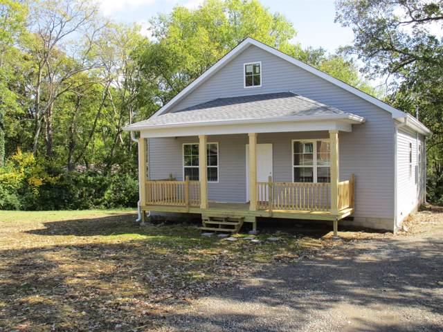 610 Bixler Ave, Madison, TN 37115 (MLS #RTC2112141) :: Village Real Estate
