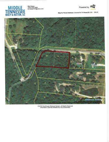 0 Windwood, Hohenwald, TN 38462 (MLS #RTC2112149) :: Maples Realty and Auction Co.