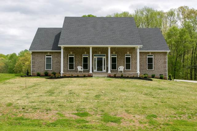 8882 New Chapel Rd, Springfield, TN 37172 (MLS #RTC2112161) :: Cory Real Estate Services
