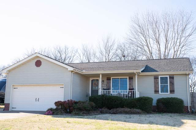 1061 Shadowbrook Drive, Greenbrier, TN 37073 (MLS #RTC2112166) :: The Miles Team | Compass Tennesee, LLC
