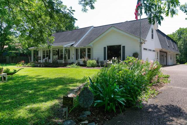 1763 Old Hillsboro Rd, Franklin, TN 37069 (MLS #RTC2112187) :: Armstrong Real Estate