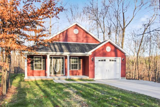 112 General Tilghman Dr., Dover, TN 37058 (MLS #RTC2112194) :: Village Real Estate