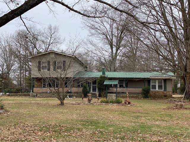 8237 Tullahoma Highway 8237, Estill Springs, TN 37330 (MLS #RTC2112202) :: RE/MAX Homes And Estates