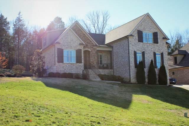 119 Ridgebend Dr, Murfreesboro, TN 37128 (MLS #RTC2112211) :: FYKES Realty Group