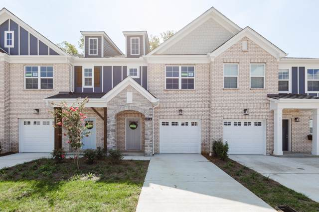 1026 Emery Bay Circle, Lot #62 #62, Hendersonville, TN 37075 (MLS #RTC2112216) :: REMAX Elite