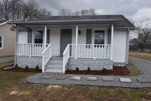 417 Demoss, Gallatin, TN 37066 (MLS #RTC2112236) :: RE/MAX Choice Properties