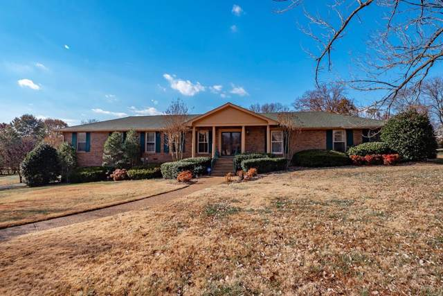 112 Countrywood Dr, Lebanon, TN 37087 (MLS #RTC2112266) :: The Easling Team at Keller Williams Realty