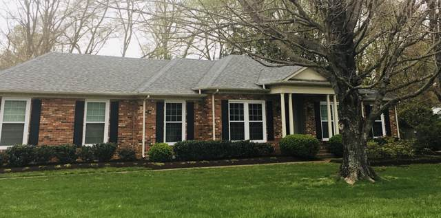 104 Poteat Pl, Franklin, TN 37064 (MLS #RTC2112279) :: Team Wilson Real Estate Partners