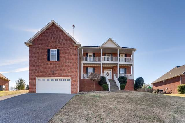 3374 Nina Cir, Lebanon, TN 37087 (MLS #RTC2112293) :: Berkshire Hathaway HomeServices Woodmont Realty