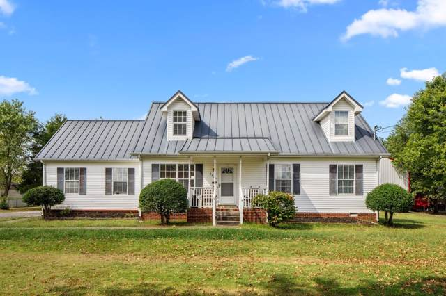 6737 Summertime Dr, Murfreesboro, TN 37129 (MLS #RTC2112299) :: Team Wilson Real Estate Partners