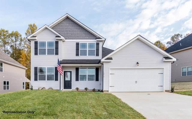 6 Brady Estates, Murfreesboro, TN 37127 (MLS #RTC2112323) :: Village Real Estate