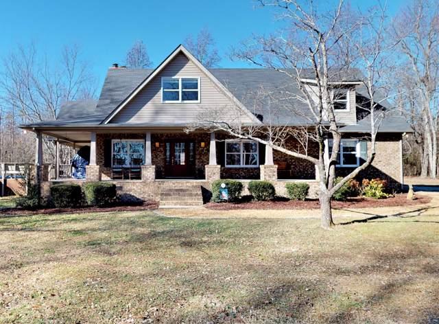 2161 Paul Harrell Rd, Beechgrove, TN 37018 (MLS #RTC2112331) :: Village Real Estate