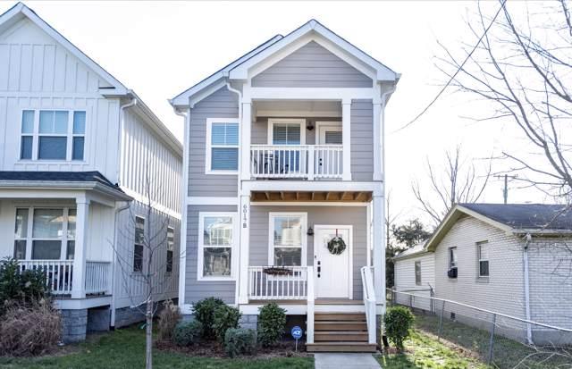 6017B California Ave, Nashville, TN 37209 (MLS #RTC2112340) :: Armstrong Real Estate