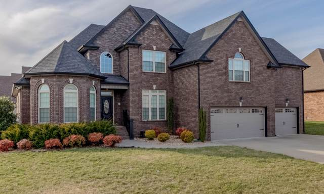 2600 Browning Way, Clarksville, TN 37043 (MLS #RTC2112351) :: CityLiving Group