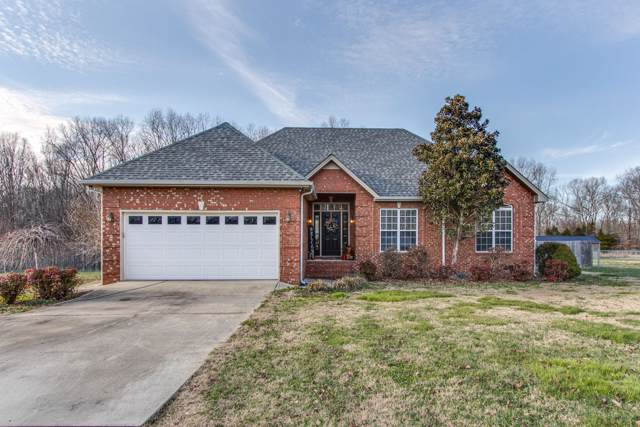 3556 Gourdneck Rd NW, Tullahoma, TN 37388 (MLS #RTC2112384) :: Nashville on the Move