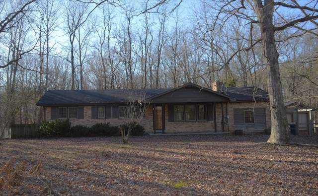 1020 Sherwood Road, Sewanee, TN 37375 (MLS #RTC2112396) :: DeSelms Real Estate