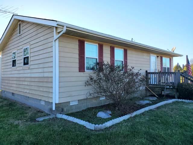 1599 Wallace Thompson Rd, Lewisburg, TN 37091 (MLS #RTC2112412) :: Team Wilson Real Estate Partners