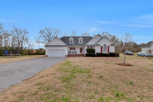 828 Evergreen Cir, Smithville, TN 37166 (MLS #RTC2112435) :: REMAX Elite