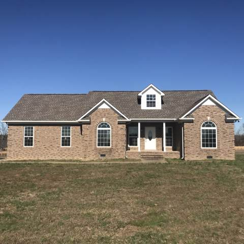 224 Gobbell Ave, Mount Pleasant, TN 38474 (MLS #RTC2112442) :: Felts Partners