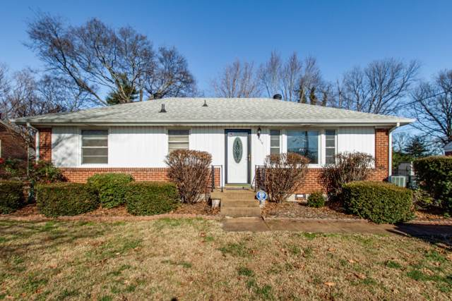 514 Inwood Dr, Nashville, TN 37211 (MLS #RTC2112448) :: FYKES Realty Group