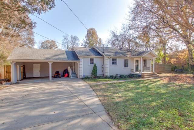 934 Drummond Dr, Nashville, TN 37211 (MLS #RTC2112453) :: Village Real Estate