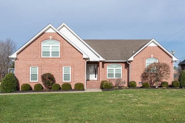 518 Redstone Dr, Gallatin, TN 37066 (MLS #RTC2112466) :: RE/MAX Choice Properties