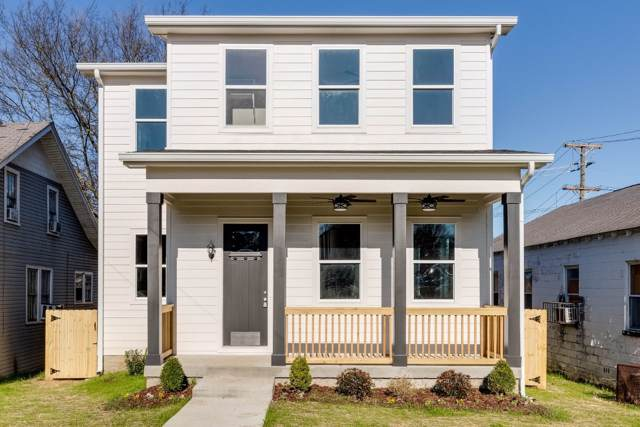 1702 Knowles St, Nashville, TN 37208 (MLS #RTC2112488) :: REMAX Elite