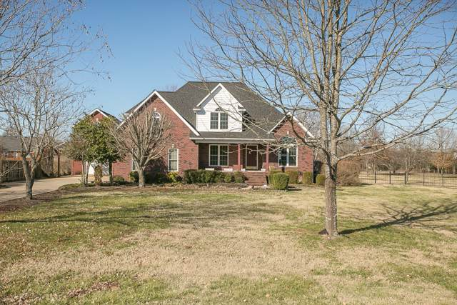 7315 Powells Chapel Rd, Murfreesboro, TN 37129 (MLS #RTC2112500) :: John Jones Real Estate LLC