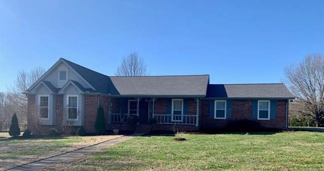 3267 Park Hill Rd, Murfreesboro, TN 37129 (MLS #RTC2112510) :: Maples Realty and Auction Co.